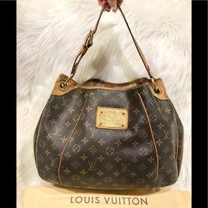 Authentic Louis Vuitton Galliera PM #7.2P
